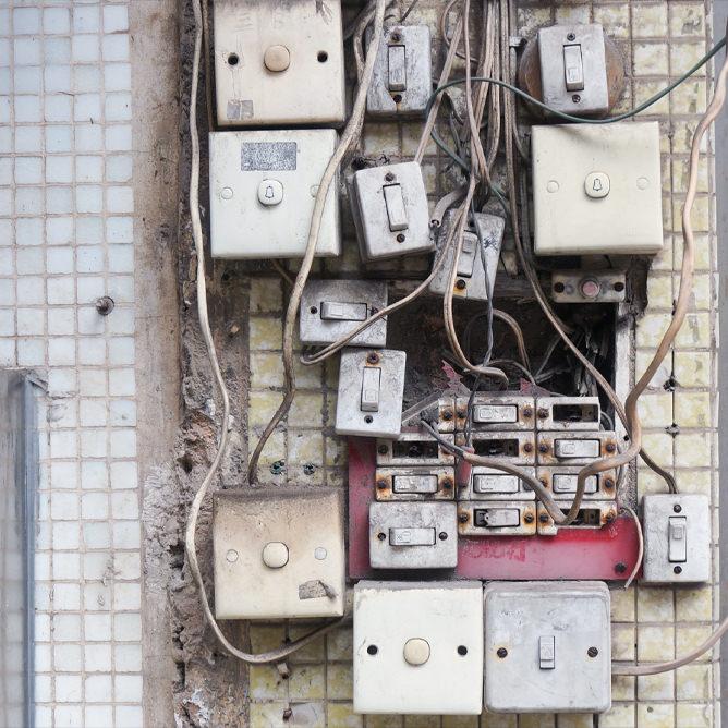 Remise aux normes électriques à Paris 12